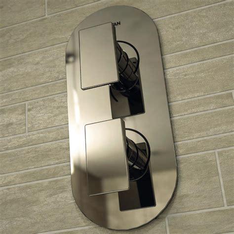 Bristan Shower Diverter Valve by Bristan Sail Recessed Shower Valve W Diverter