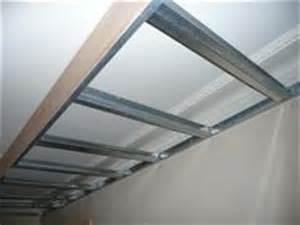 faux plafond partiel pour cr 233 er 233 clairage dans salon avec
