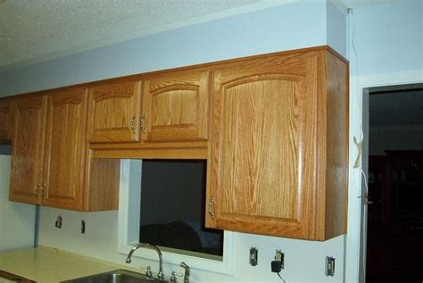 Reface Kitchen Cabinet Doors Wood Veneer Cabinets Home Design