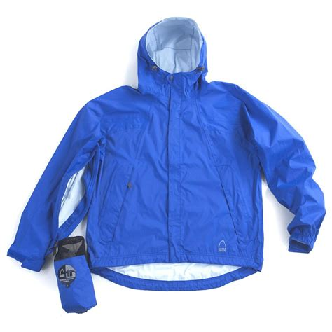 sierra design hurricane jacket sierra designs 174 hurricane waterproof jacket royal blue