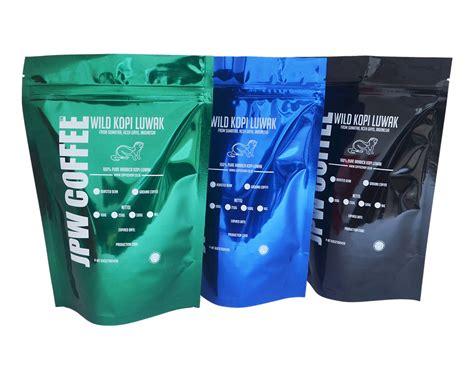 digital bags custom digital printed pouches