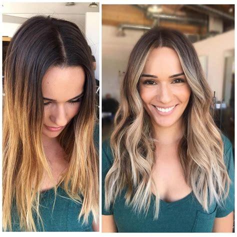 black hair to hair transformations 25 best ideas about hair transformation on pinterest