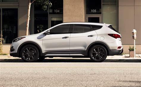 Hyundai Santa Fe Safety by Hyundai Santa Fe Sport Grabs Top Safety Plus Carscoops