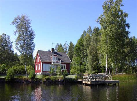 Abgeschiedene Hütte Mieten by Ferienhaus Sm 197 Land Schwedenurlaub Ferienhaus 06