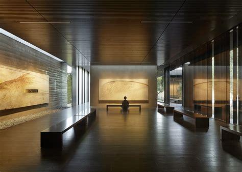 spiritual interior design windhover contemplative center aidlin darling design