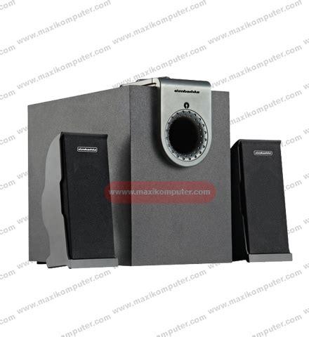 Speaker Simbadda Cst 6600 N speaker simbadda cst 1400 n