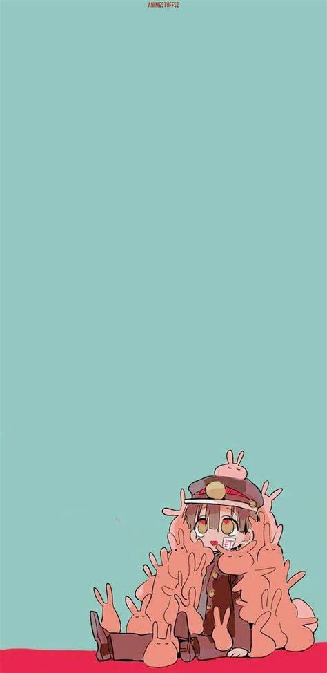 jibaku shounen hanako kun wallpaper cute anime wallpaper