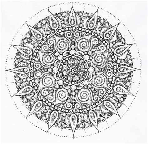 free mandalas to print and color free printable mandala coloring pages for adults