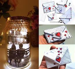 21 diy romantic gifts for boyfriend to follow this year feed inspiration