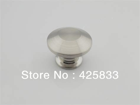 single 8pcs 304stainless steel brush furniture hardware