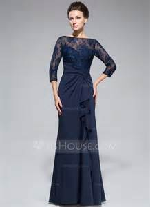 jj house mother of bride dress long hairstyles