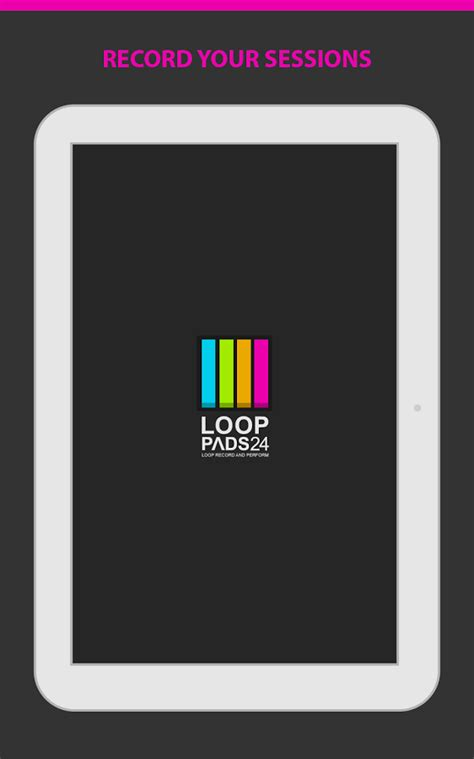loop app android loop pads 24 android apps on play