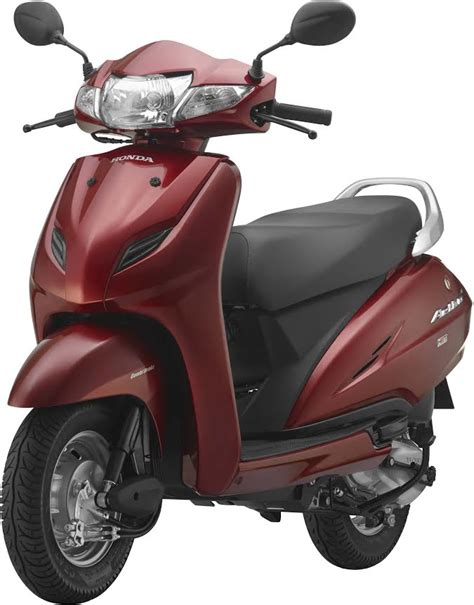 honda activa honda activa completes 6 months as india s no 1 two