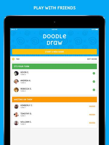 doodle ios walkthrough doodle draw for messenger tips cheats vidoes and