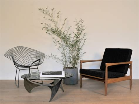 canapé scandinave vintage design banquette