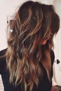 do lowlights fade hairstylegalleries best 25 long layered hair ideas on pinterest long