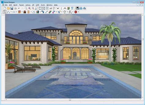 home designer architectural home exterior home design software