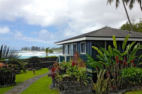 home hana oceanfront cottages