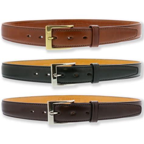 sb1 dress belt 1 1 4 inch gun holster belts galco