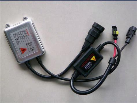 Hid Conversion Xenon Kit Merek Aos Lu Hid Lu Led H11 H1 Dll 3 1 gresillements radio avec hid allum 233