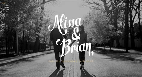 Squarespace Wedding Websites   Best Wedding Blog