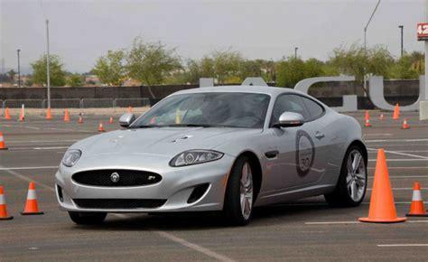 Audi High Performance Driving Course by Jaguar Us Performance Driving Program Expanded 187 Autoguide