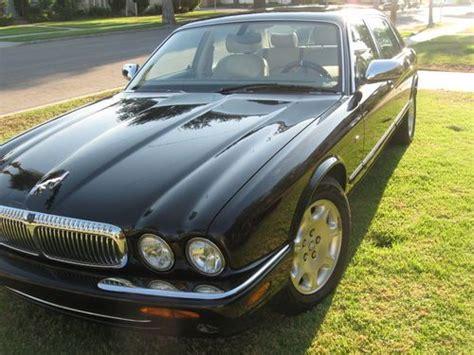 2002 jaguar vanden plas for sale buy used 2002 jaguar vanden plas base sedan 4 door 4 0l