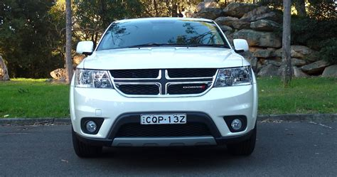 reviews for dodge journey dodge journey review caradvice