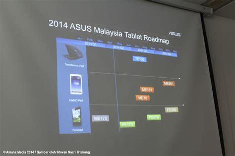 Tablet Asus Bulan Ini 6 tablet baru daripada asus akan ditawarkan di malaysia