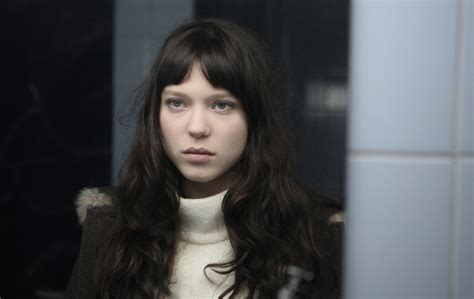 lea seydoux the beautiful person l 233 a seydoux roles in movies to 2006 around movies