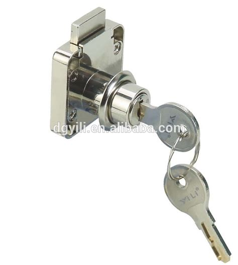 zinc alloy evergood drawer locks desk lock office