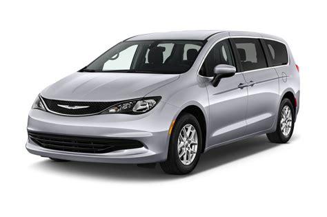 Chrysler Minivan Models Chrysler Pacifica Reviews Research New Used Models