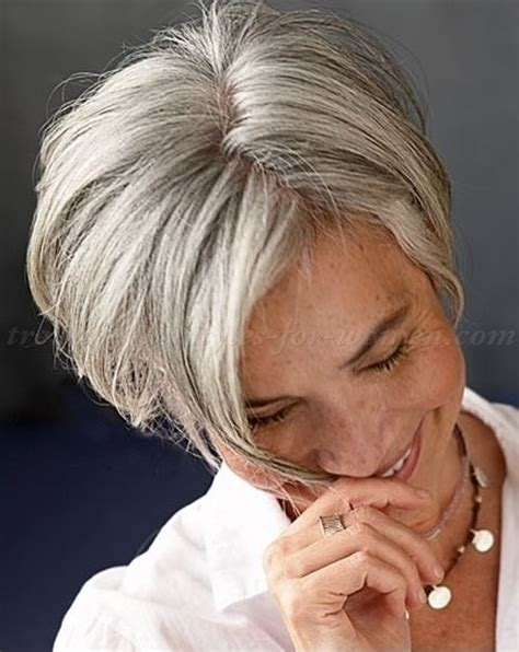 hairstyles ladies home journal haircuts trends 2017 2018 gray hairstyles for women