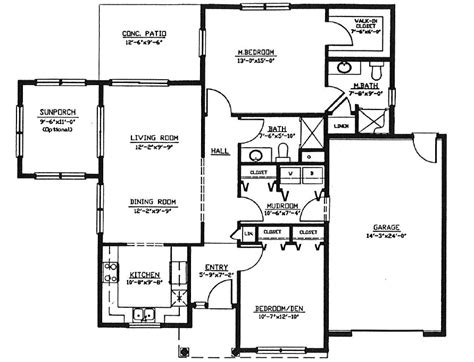 dream house with floor plan cottage floor plans houses flooring picture ideas blogule