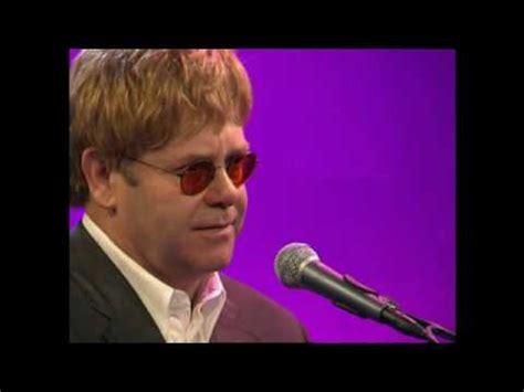 elton john original sin elton john original sin bingolotto 6 10 2001 youtube