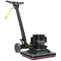 Floor Burnisher by Hawk Tigerhawk 2814 Orbital Wet Dry Sq Strip Scrub Floor