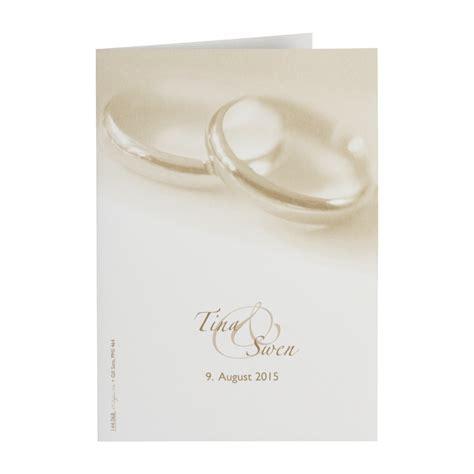 Hochzeit Bestellen by Moderne Kirchenheft Umleger Bestellen