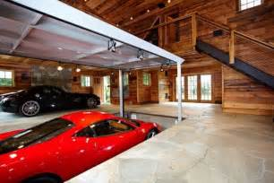 Garage For Cars The Most Amazing Garage Ever 15 Pics
