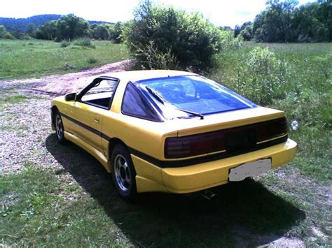 1991 Toyota Supra For Sale 1991 Toyota Supra Pictures For Sale
