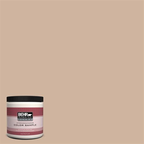 behr premium plus ultra 8 oz 300e 2 calm air interior exterior paint sle 300e 2u the home
