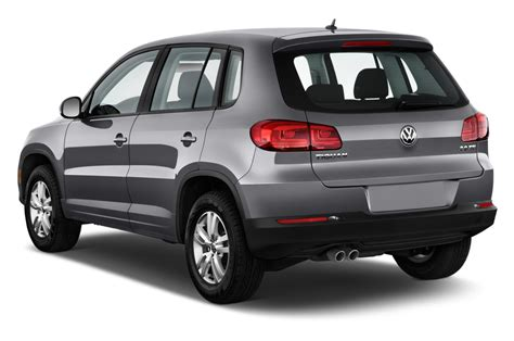 tiguan volkswagen 2015 2015 volkswagen tiguan reviews and rating motor trend