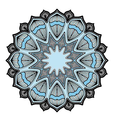 mandala tattoo png ilustra 231 227 o gratis mandala linhas padr 227 o forma imagem