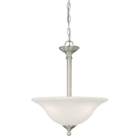 Home Depot Pendant Light Fixtures Cluster Pendant Lights Hanging Lights The Home Depot