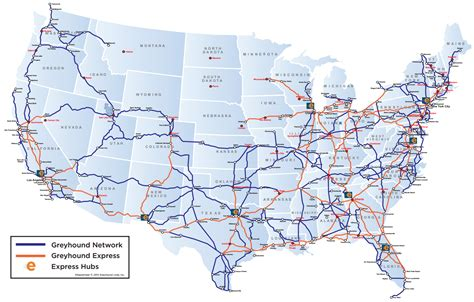 usa map routes inn express locations free engine image