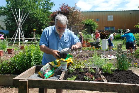 Answer Garden Demo Sussex County Master Gardeners Plan Open House On July 13