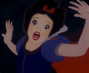 Snow White Meme - snow white wtf