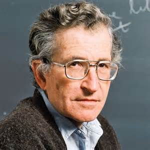 Noam Chomsky Essays by What Does The Concept Of Universal Grammar Quora