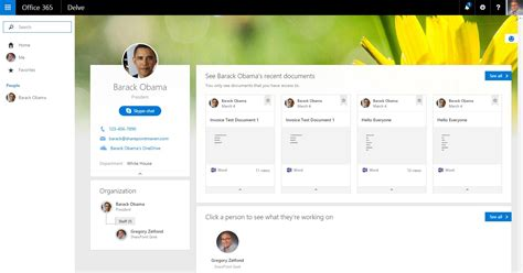 How To Create An Employee Directory In Sharepoint Office 365 Forms Templates
