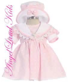 Dresses pink baby easter dress pink baby easter dresses fancy pink