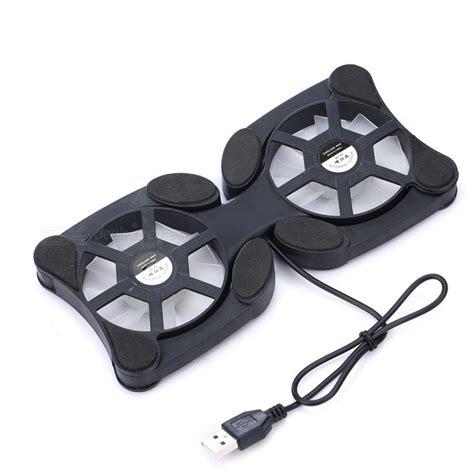 Mini Notebook Cooling Pad Fan Laptop mini laptop cooling pad fan cooler for notebook radiator